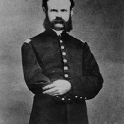 john wesley powell civil war