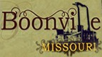 BOONVILLE TOURISM COMMISSION